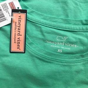New Vineyard Vines T-Shirt Size XS